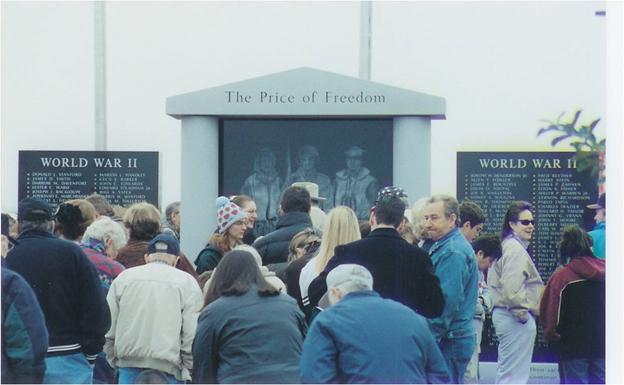 Viewing Memorial-1