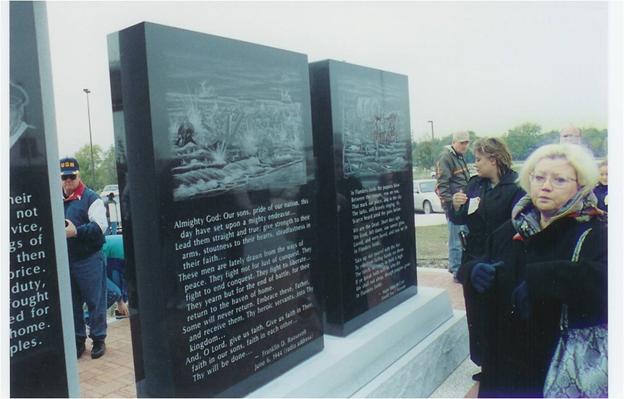 Viewing Memorial-5
