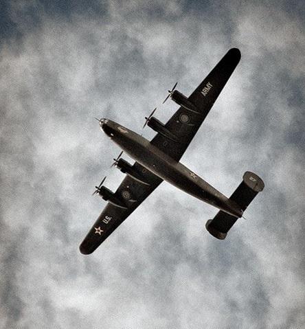 B-52 Rev