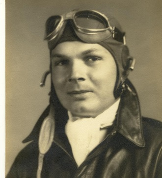 Edgar McElroy, Army Air Corps