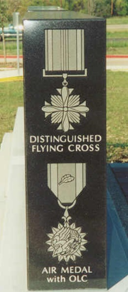 Flying Cross post3