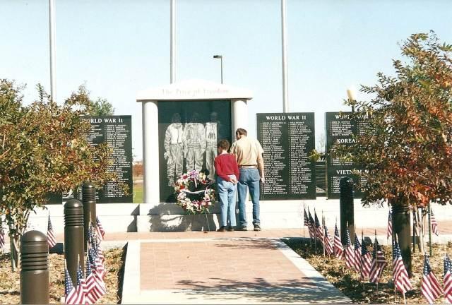 Viewing Memorial-2