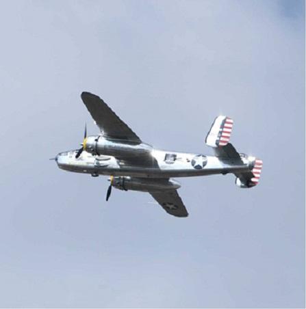Vintage plane-4