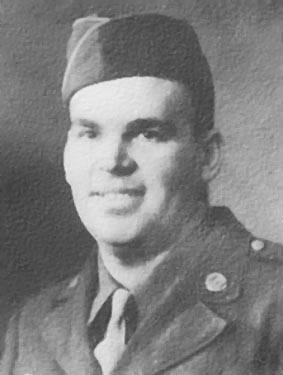Cpl. Jessie Cleveland, U.S. Army