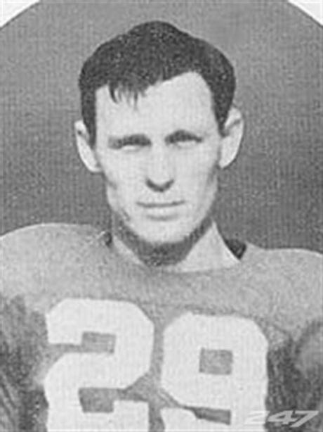 Jack Lummus-NFL NY Giants-2
