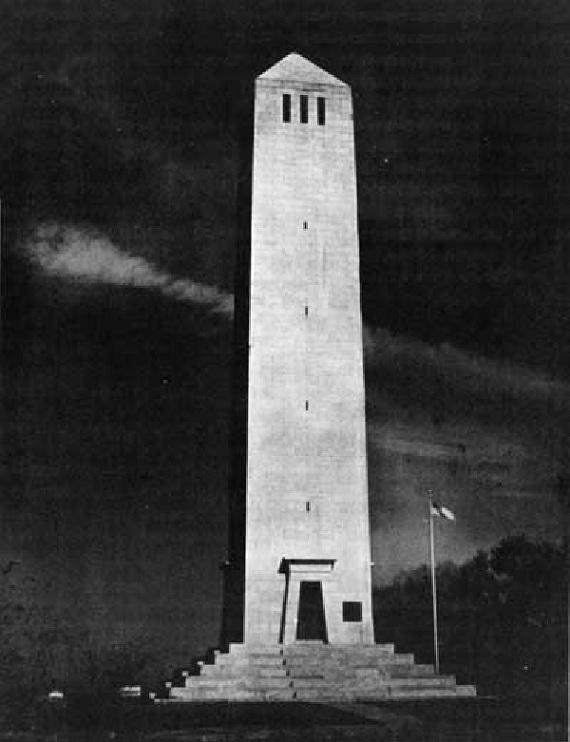 Battle of New Orleans Monument Chalmette, Louisiana