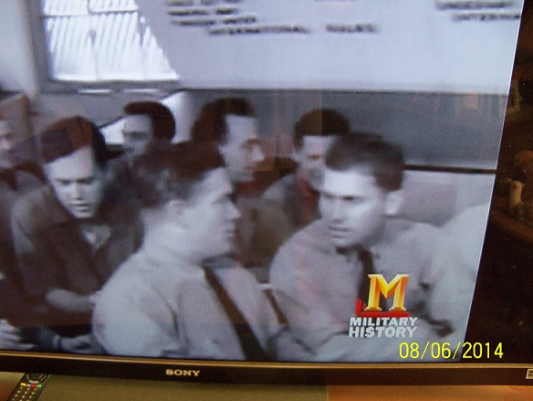 "John McElroy (R) at MTBSTC in Melville RI (1942) ""PT Boats in the Pacific"" Military History Documentary"
